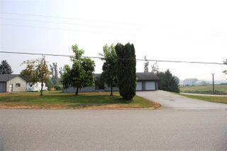 "Main Photo: 28808 STARR Road in Abbotsford: Bradner House for sale in ""Bradner"" : MLS®# R2342118"