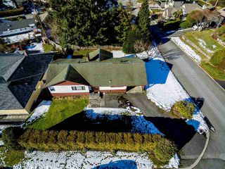 Main Photo: 4449 DERBY Place in North Vancouver: Forest Hills NV House for sale : MLS®# R2343475