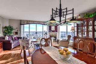 "Photo 7: 1805 739 PRINCESS Street in New Westminster: Uptown NW Condo for sale in ""BERKLEY PLACE"" : MLS®# R2343859"