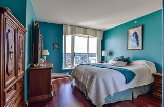 """Photo 15: 1805 739 PRINCESS Street in New Westminster: Uptown NW Condo for sale in """"BERKLEY PLACE"""" : MLS®# R2343859"""
