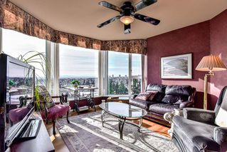 """Photo 14: 1805 739 PRINCESS Street in New Westminster: Uptown NW Condo for sale in """"BERKLEY PLACE"""" : MLS®# R2343859"""