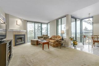 """Main Photo: 510 7288 ACORN Avenue in Burnaby: Highgate Condo for sale in """"DUNHILL"""" (Burnaby South)  : MLS®# R2344602"""