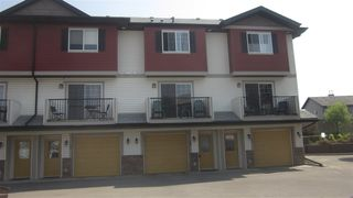 Photo 1: 18 3751 12 Street NW in Edmonton: Zone 30 Townhouse for sale : MLS®# E4145485