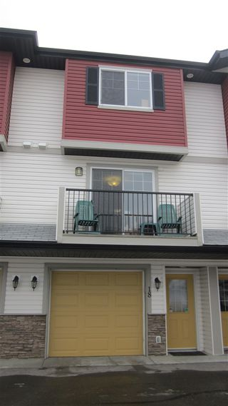 Photo 11: 18 3751 12 Street NW in Edmonton: Zone 30 Townhouse for sale : MLS®# E4145485