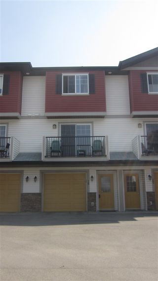 Photo 12: 18 3751 12 Street NW in Edmonton: Zone 30 Townhouse for sale : MLS®# E4145485
