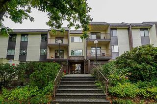 Main Photo: 204 13775 74 Avenue in Surrey: East Newton Condo for sale : MLS®# R2350382