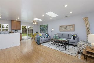Photo 3: CLAIREMONT House for sale : 3 bedrooms : 5272 Appleton St in San Diego