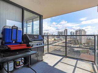 """Photo 17: 1003 1 RENAISSANCE Square in New Westminster: Quay Condo for sale in """"THE Q"""" : MLS®# R2352537"""