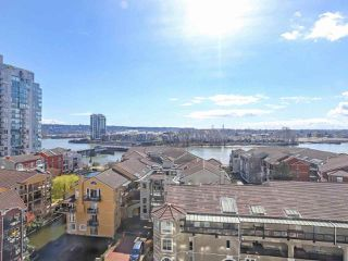 """Photo 18: 1003 1 RENAISSANCE Square in New Westminster: Quay Condo for sale in """"THE Q"""" : MLS®# R2352537"""