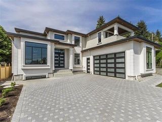 Main Photo: 2129 MONTEREY Avenue in Coquitlam: Central Coquitlam House for sale : MLS®# R2353117