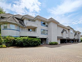 Main Photo: 303 1561 Stockton Crescent in VICTORIA: SE Cedar Hill Condo Apartment for sale (Saanich East)  : MLS®# 407552