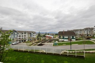 "Main Photo: 313 16388 64 Avenue in Surrey: Cloverdale BC Condo for sale in ""THE RIDGE AT BOSE FARMS"" (Cloverdale)  : MLS®# R2356490"