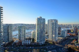 """Main Photo: 3008 1008 CAMBIE Street in Vancouver: Yaletown Condo for sale in """"WATERWORKS"""" (Vancouver West)  : MLS®# R2357436"""