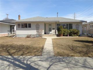Photo 1: 764 Ash Street in Winnipeg: Residential for sale (1D)  : MLS®# 1908663