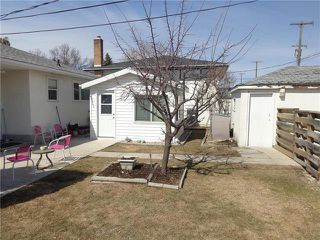 Photo 20: 764 Ash Street in Winnipeg: Residential for sale (1D)  : MLS®# 1908663
