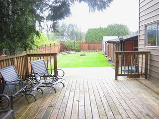 Photo 3: 32139 VAN VELZEN Avenue in Mission: Mission BC House for sale : MLS®# R2361194