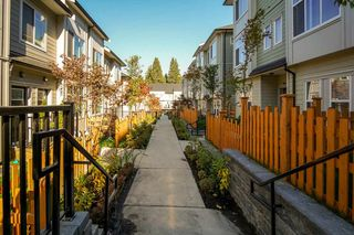 Photo 3: 115 13670 62 Avenue in Surrey: Sullivan Station Townhouse for sale : MLS®# R2369152