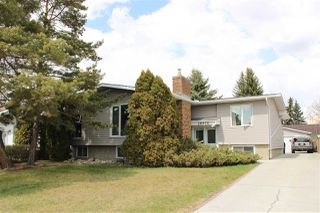 Main Photo: 10816 43 Avenue in Edmonton: Zone 16 House for sale : MLS®# E4156768