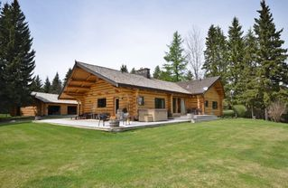 "Main Photo: 3220 HORSEFLY - QUESNEL LAKE Road: Horsefly House for sale in ""Horsefly"" (Williams Lake (Zone 27))  : MLS®# R2369849"