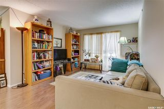 Photo 12: 506 525 3rd Avenue North in Saskatoon: City Park Residential for sale : MLS®# SK771841