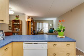 Photo 16: 506 525 3rd Avenue North in Saskatoon: City Park Residential for sale : MLS®# SK771841