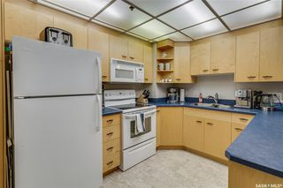 Photo 17: 506 525 3rd Avenue North in Saskatoon: City Park Residential for sale : MLS®# SK771841