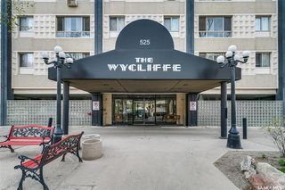 Photo 3: 506 525 3rd Avenue North in Saskatoon: City Park Residential for sale : MLS®# SK771841