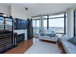 "Photo 4: 2903 2345 MADISON Avenue in Burnaby: Brentwood Park Condo for sale in ""ORA ONE"" (Burnaby North)  : MLS®# R2370295"
