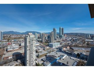 "Photo 2: 2903 2345 MADISON Avenue in Burnaby: Brentwood Park Condo for sale in ""ORA ONE"" (Burnaby North)  : MLS®# R2370295"