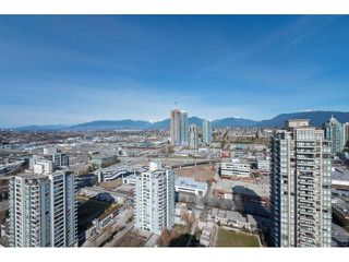 "Photo 17: 2903 2345 MADISON Avenue in Burnaby: Brentwood Park Condo for sale in ""ORA ONE"" (Burnaby North)  : MLS®# R2370295"