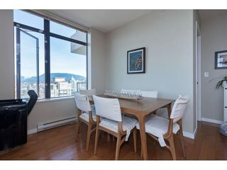 "Photo 7: 2903 2345 MADISON Avenue in Burnaby: Brentwood Park Condo for sale in ""ORA ONE"" (Burnaby North)  : MLS®# R2370295"
