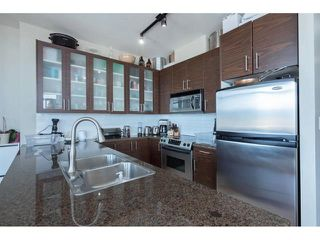 "Photo 5: 2903 2345 MADISON Avenue in Burnaby: Brentwood Park Condo for sale in ""ORA ONE"" (Burnaby North)  : MLS®# R2370295"