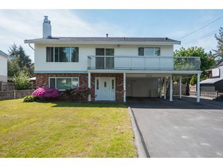 Main Photo: 21680 DONOVAN Avenue in Maple Ridge: West Central House for sale : MLS®# R2369406