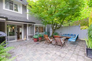 Photo 20: 37 181 RAVINE Drive in Port Moody: Heritage Mountain Townhouse for sale : MLS®# R2371648