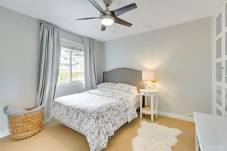 Photo 18: 37 181 RAVINE Drive in Port Moody: Heritage Mountain Townhouse for sale : MLS®# R2371648
