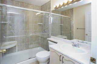 Photo 23: 36 DESMARAIS Crescent: St. Albert House for sale : MLS®# E4158497