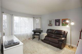 Photo 3: 36 DESMARAIS Crescent: St. Albert House for sale : MLS®# E4158497