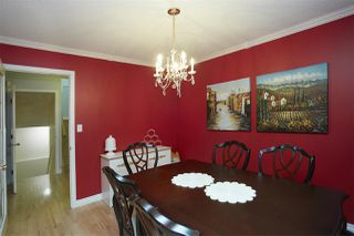 Photo 13: 36 DESMARAIS Crescent: St. Albert House for sale : MLS®# E4158497