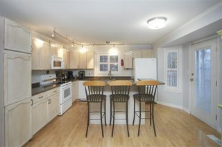 Photo 5: 36 DESMARAIS Crescent: St. Albert House for sale : MLS®# E4158497