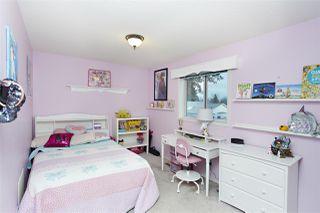 Photo 22: 36 DESMARAIS Crescent: St. Albert House for sale : MLS®# E4158497