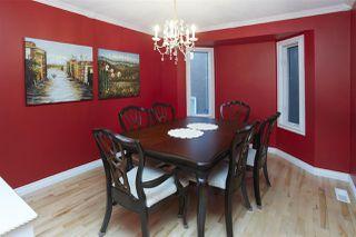 Photo 12: 36 DESMARAIS Crescent: St. Albert House for sale : MLS®# E4158497