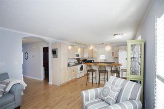 Photo 8: 36 DESMARAIS Crescent: St. Albert House for sale : MLS®# E4158497