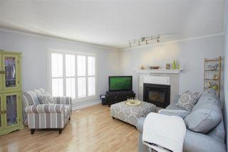 Photo 9: 36 DESMARAIS Crescent: St. Albert House for sale : MLS®# E4158497