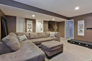 Photo 20: 8 Dunfield Crescent: St. Albert House for sale : MLS®# E4159088