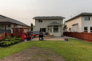 Photo 29: 8 Dunfield Crescent: St. Albert House for sale : MLS®# E4159088