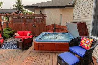Photo 26: 8 Dunfield Crescent: St. Albert House for sale : MLS®# E4159088