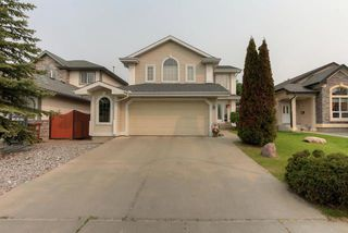 Photo 2: 8 Dunfield Crescent: St. Albert House for sale : MLS®# E4159088