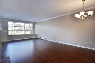 Photo 3: 211 3788 West 8th Ave in La Mirada at Jerichol: Point Grey Home for sale ()  : MLS®# V877477