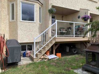 Photo 29: 14 3645 145 Avenue in Edmonton: Zone 35 Townhouse for sale : MLS®# E4162280