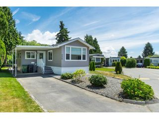 """Main Photo: 200 1840 160 Street in Surrey: King George Corridor Manufactured Home for sale in """"Breakaway Bays"""" (South Surrey White Rock)  : MLS®# R2381891"""